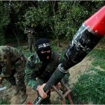 Stop the Hamas Rocket Assault on Israel