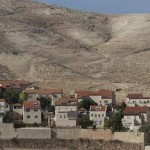 Radio-Canada Amends Report: West Bank Not Annexed by Israel