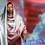 Toronto Star Columnist Wrongly Portrays Jesus as Palestinian