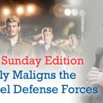 After Maligning the Israel Defense Forces, CBC's Atonement Falls Short