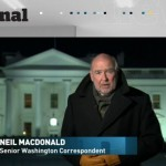 Neil Macdonald Uses Crisis in Ukraine to Attack Israel