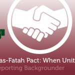 The Hamas-Fatah Pact: When Unity Divides