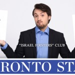 "The Toronto Star and the Anti-Semitic Term ""Israel Firsters"""