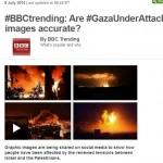 Fake Pallywood Images Dominate Social Media