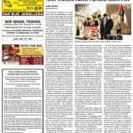 """HRC in Canadian Jewish News: """"Anti-Zionist Rabbi's Article Draws Ire"""""""