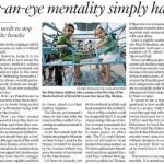 Edmonton Journal Op-Ed Crosses the Line