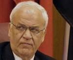 HRC Prompts Correction to Saeb Erekat Globe & Mail Column