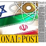 "HRC Asserts: ""Don't Trust Tehran"" in National Post Op-Ed"