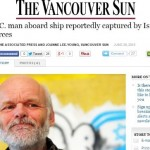 Vancouver Sun Amends Unfair Flotilla Article After HRC Intervention