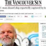 Vancouver Sun Amends Unfair Flotilla Article After HRC Intervention