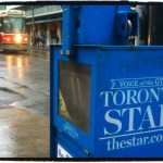 Toronto Star Article Ignores Israel's Security Concerns