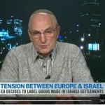 CTV Gives Undue Platform to Anti-Zionist Professor to Discuss EU Labeling Controversy