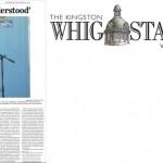 "HRC Op-Ed Published in Kingston Whig-Standard: ""Deir Yassin 'Misunderstood'"""