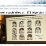 Commend CBC for Coverage of Munich Massacre Memorial