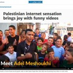 "Toronto Star Video Fails to Mention that ""Palestinian Internet Sensation"" is a Terrorist"