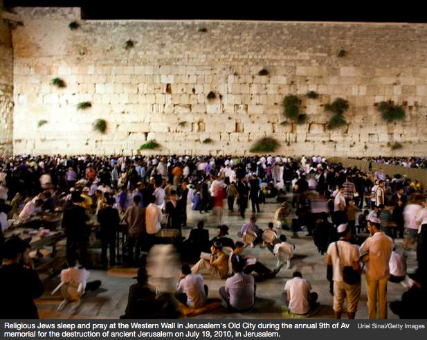 "Recommended Reading: National Post Commentary – ""UNESCO vs. Israel"""