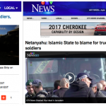 CTV Amends Article's Headline of Jerusalem Truck Terror Attack After HRC Complaint