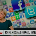 CBC Covers Israeli Efforts to Prevent Palestinian Terror Attacks Using Social Media