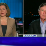 "CTV News Report an ""Anti-Israel Diatribe"""